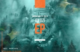 Budda Sage - Idlozi (Ed-Ward Remix) ft. Tee-R